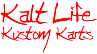 Kalt Life Kustom Karts golf carts, golf cart rentals, golf cart sales