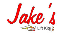 Jakes golf cart lift kits
