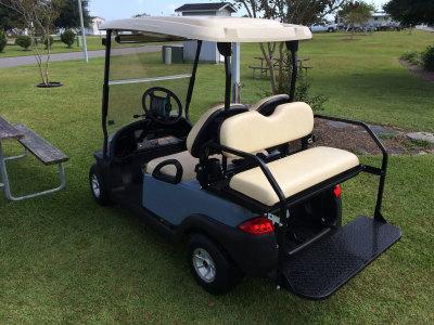 golf cart rentals in emerald isle nc