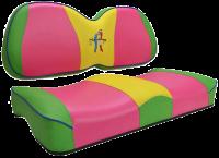 Lazy Life Custom Seats