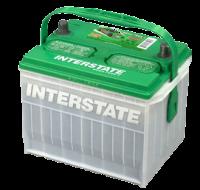 interstate golf cart batteries