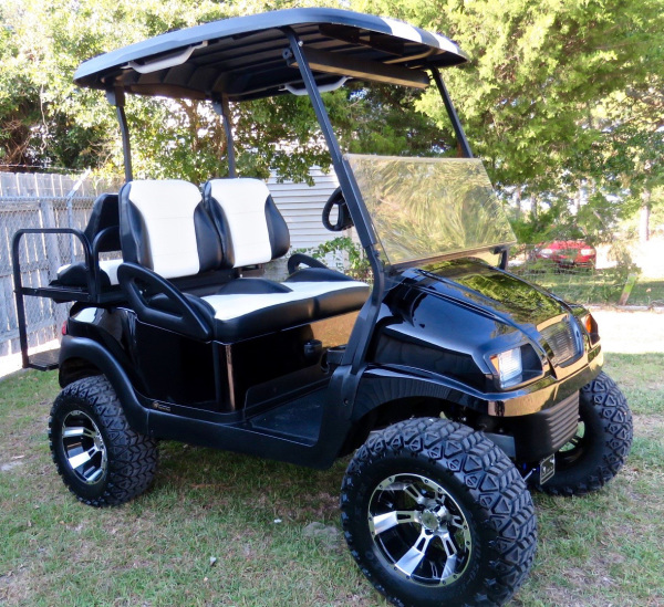 Used Golf Carts, Golf Carts For Sale