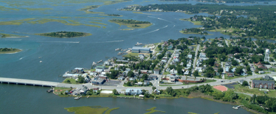 Swansboro North Carolina