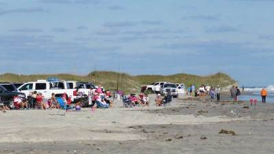 Emerald Isle Beaches