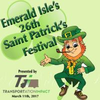 2017 Emerald Isle Saint Patricks Day Festival
