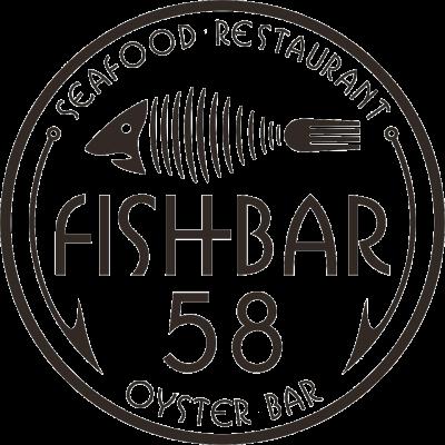 Fishbar 58 logo