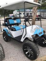 sales for golf carts