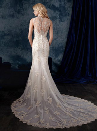 Alfred Angelo 979