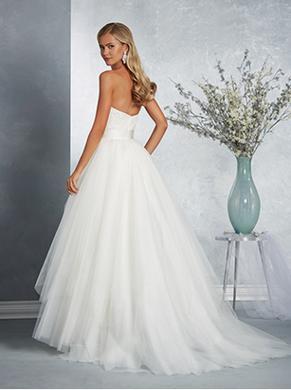 Alfred Angelo 2606