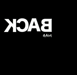 4AM (@IxAMx4am)- BACK