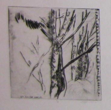 Trees, 2007 (9/10).