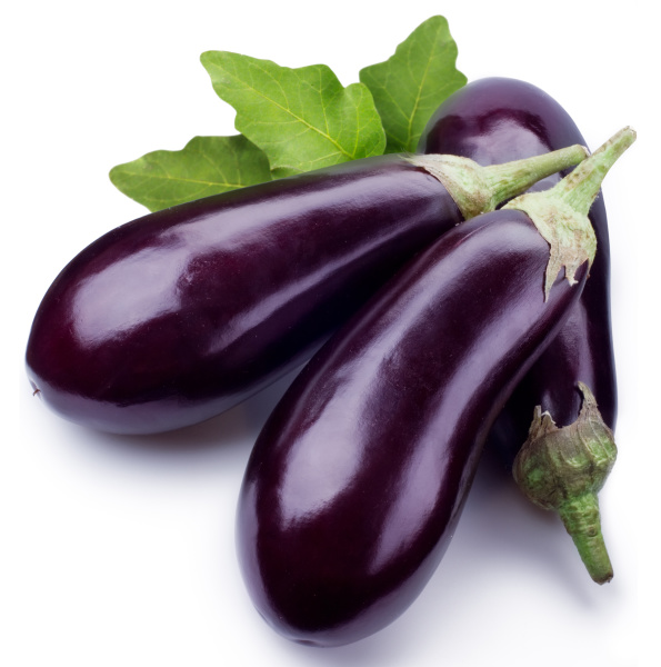 The Eggplants and I