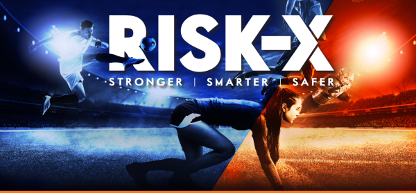 Risk-X for NCAA