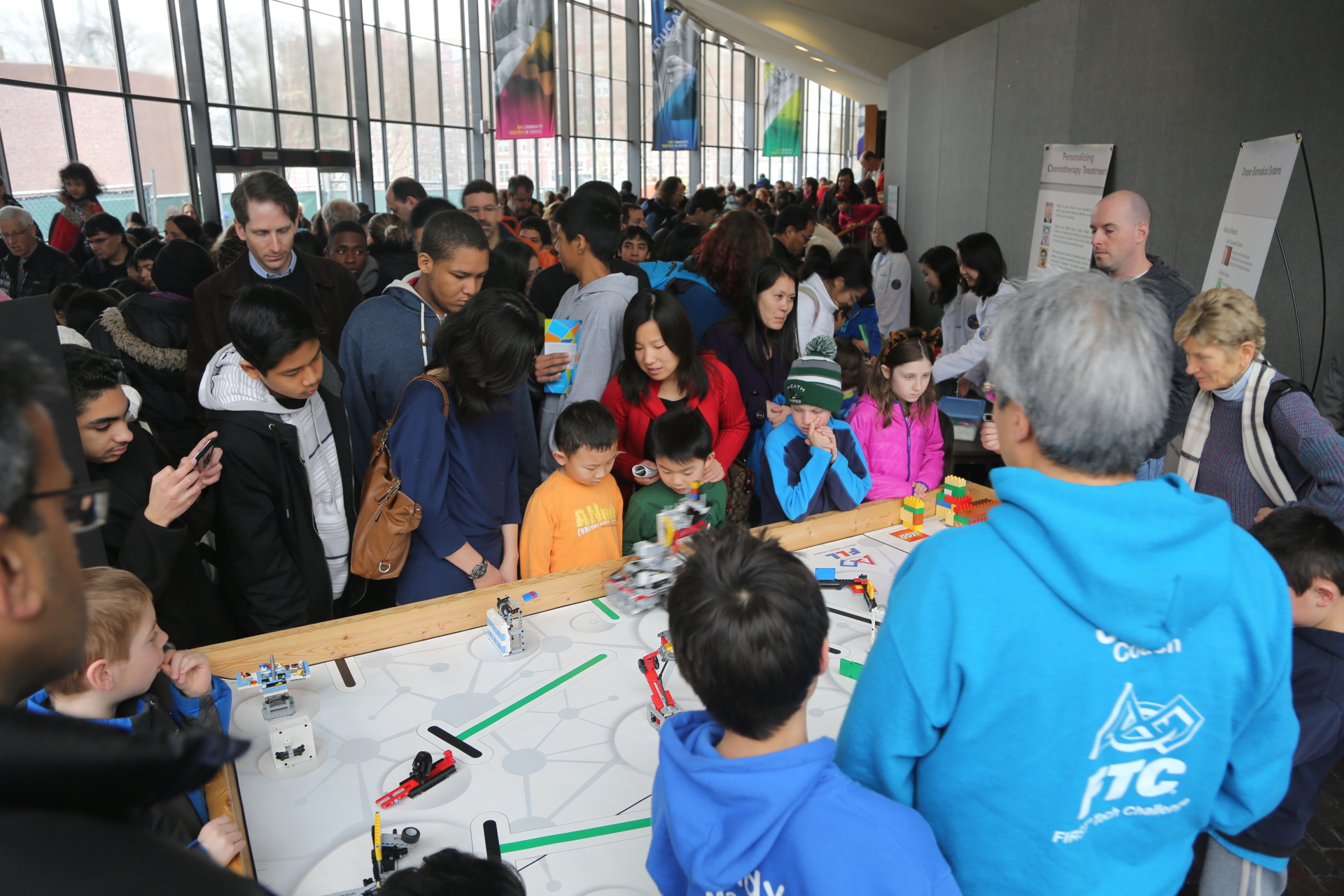 MIT Science Saturday