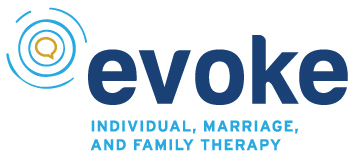 Evoke Hope Individual, Marriage and Family Therapy logo