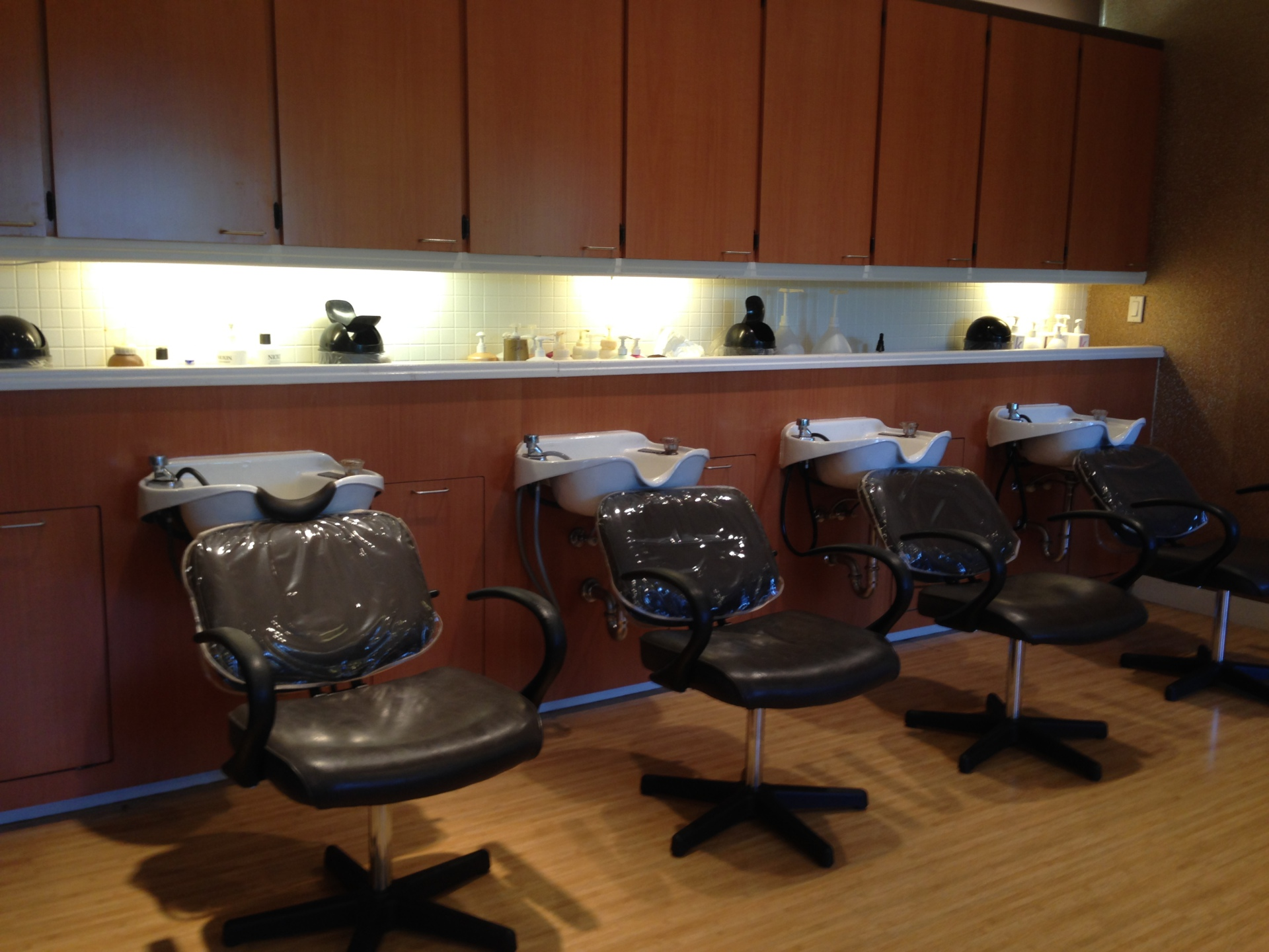Robert Jenson Salon