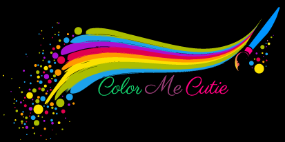 Color Me Cutie Face and Body Art