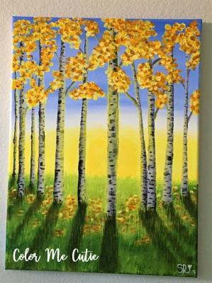 sip an paint, art classes, color me cutie, Lets get artzy, yuba sutter painting classes, yuba city artist