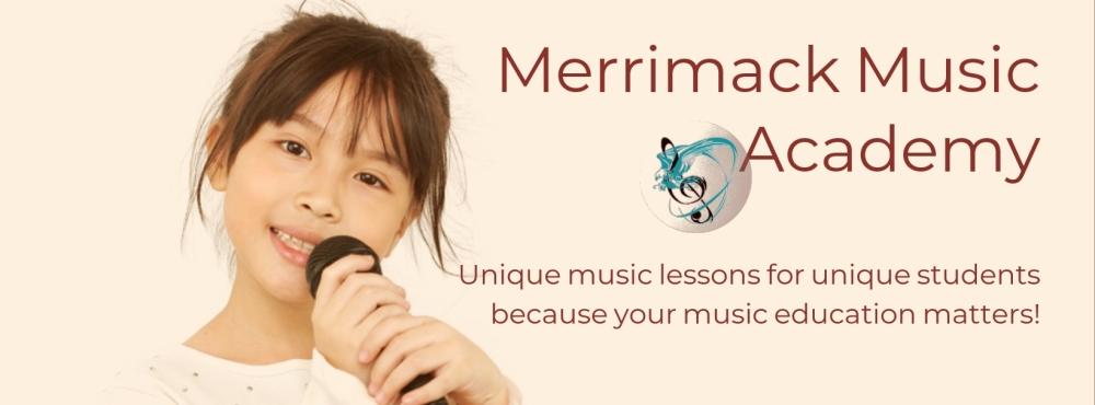 Merrimack Music Academy