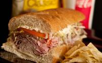 Shortys Sandwich Shop Daily Sandwich Combo