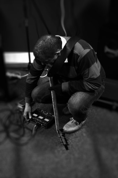 pete pedal