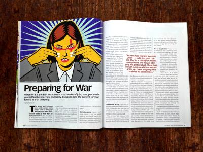 Fort Worth, Texas Magazine