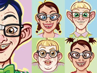 Geeks, Geeks, Geeks!