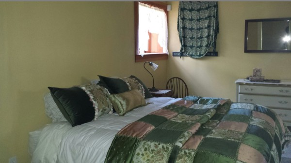 Country Inn King Bed