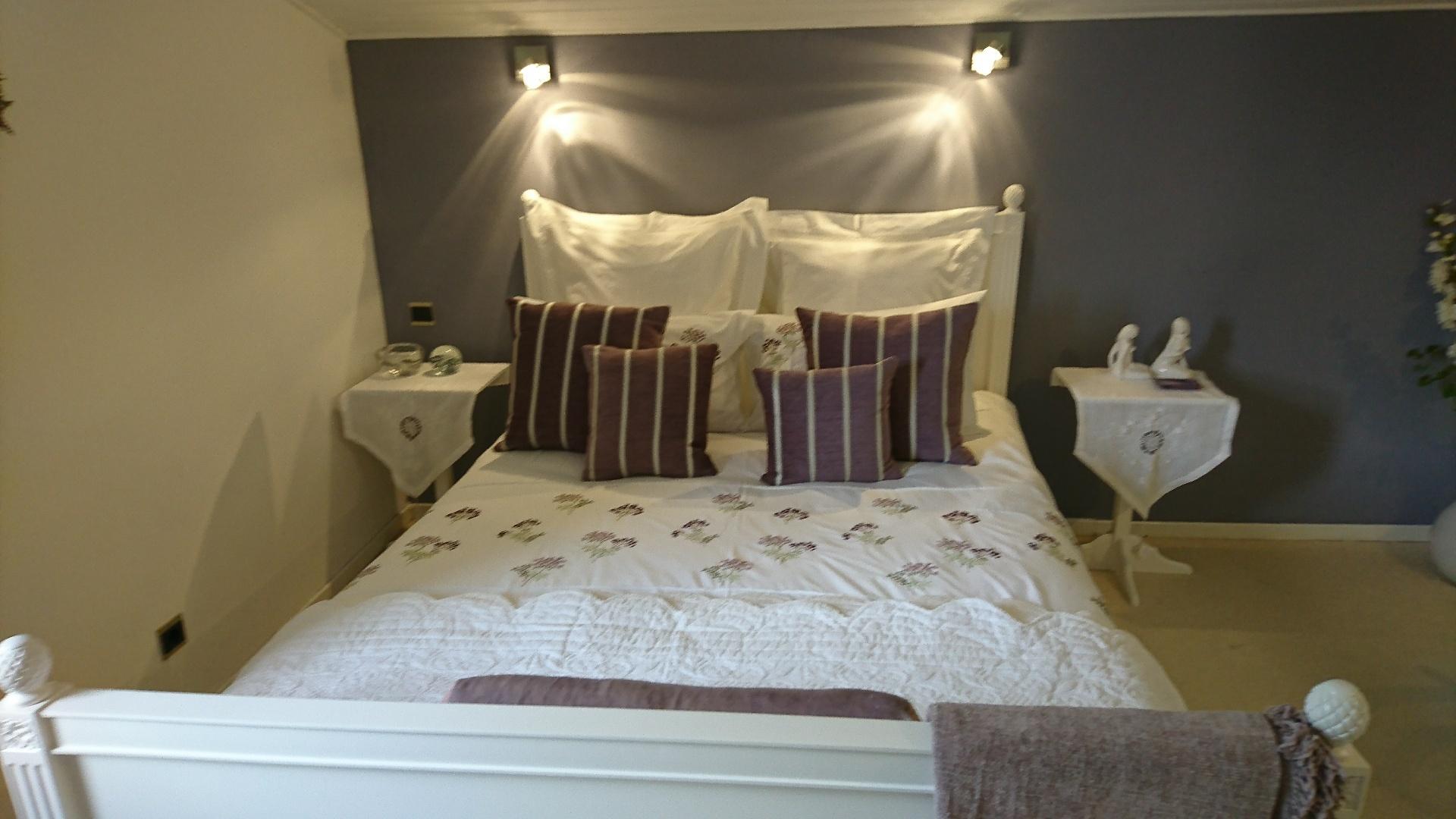 Avignon Bedroom