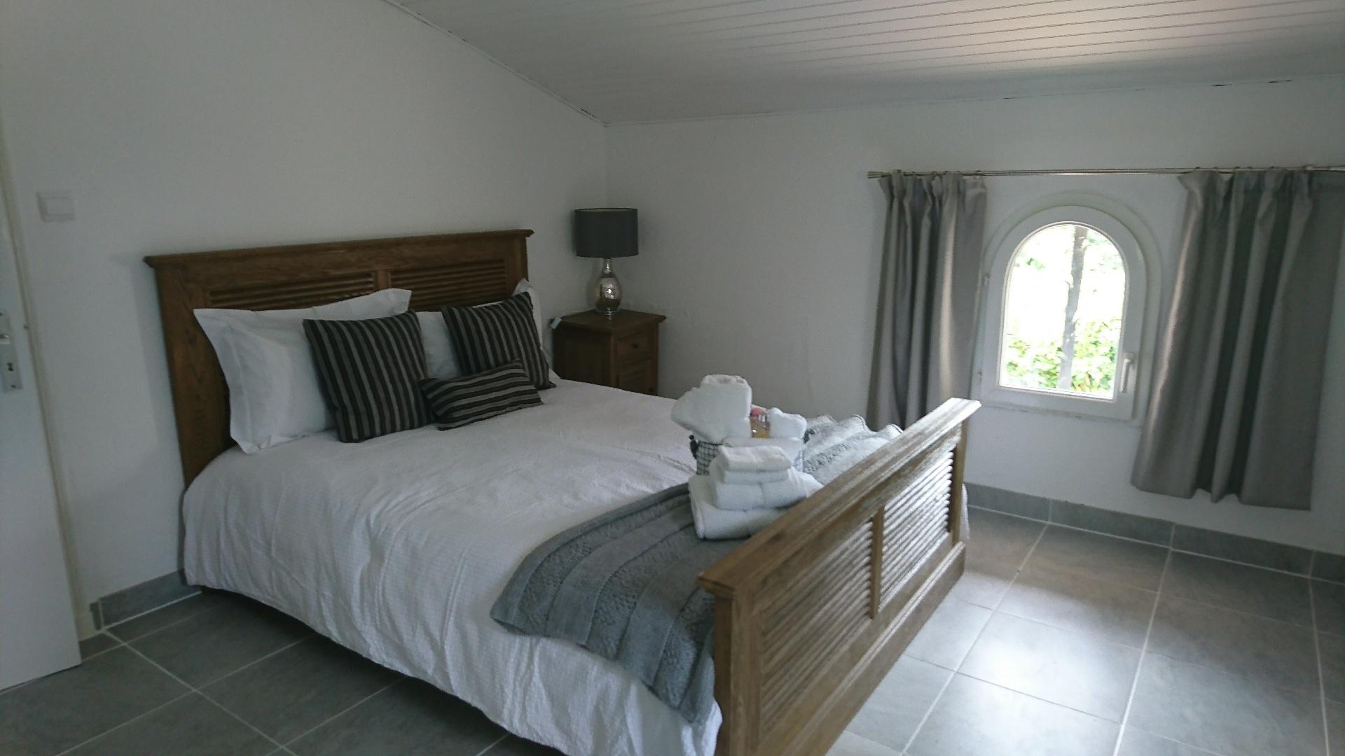 Cannes Bedroom
