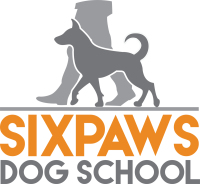 SixPaws logo