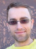 Professor Aleksandar Donev from New York University