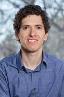 Professor Ariel Amir from Harvard University
