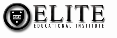 AoCMM Sponsor: Elite Educational Institute