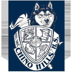 AoCMM Chapter: Chino Hills High School