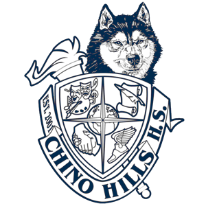 AoCMM Chapter: Chino Hills High School