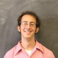 Professor Andrew Blumberg from UT Austin