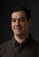 Professor Marcus Khuri from Stony Brook University