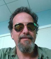 Professor Joseph Biello from UC Davis