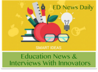 AoCMM on EdNews Daily