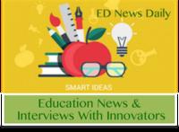 AoCMM on EdNews Daily