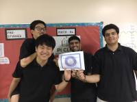 AoCMM 2016 Beta Prize Winners