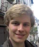 Dr. Joris Roos