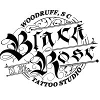 Black Rose Tattoo Studio