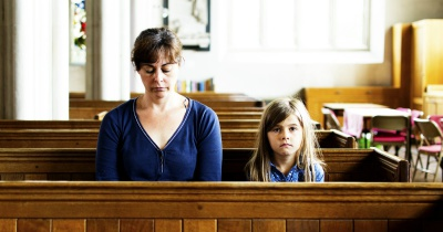 How To Keep Your Kids in Church:  Part 1