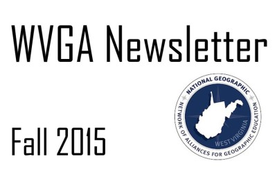 Newsletter - Fall 2015