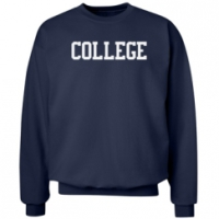 Crew Neck Sweat Shirts