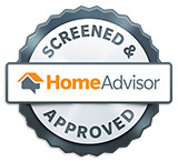 Ervin Termite and Pest Control Homeadvisor.com Professional Screened and Approved Service Provider