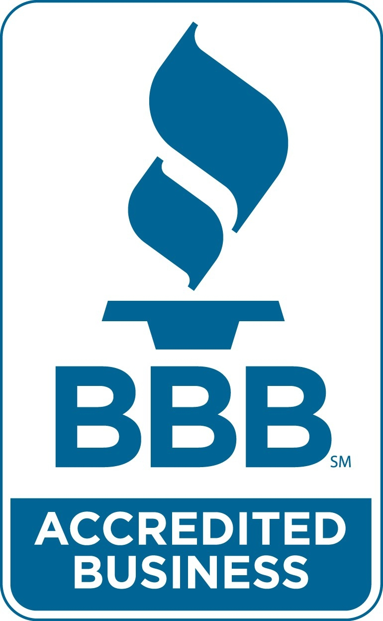 Ervin Termite and Pest Control A+ Rating with BBB Better Business Bureau