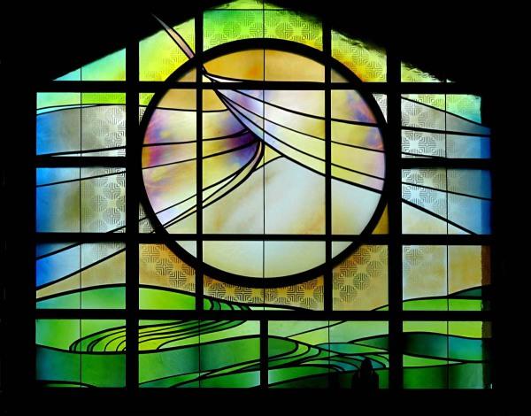 West Los Angeles United Methodist Church, Los Angeles, CA